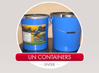 un containers